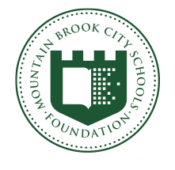 Mountain Brook City Schools Foundation Logo